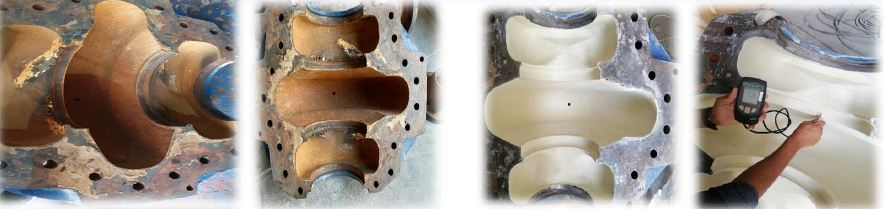 Corrosion Protection for Qatars Sole Electricity and Water Distributor